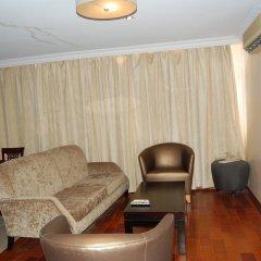 Owu Crown Hotel 4* Апартаменты с различными типами кроватей фото 4