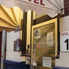 Отель Jimmy Нидерланды, Амстердам - отзывы, цены и фото номеров - забронировать отель Jimmy онлайн банкомат