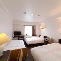 Отель Sunline Oohori 3* Стандартный номер фото 4