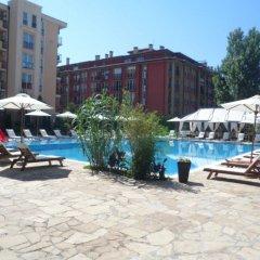 Апартаменты Sun & Sea Apartments Солнечный берег бассейн