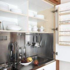 Отель Apartamentos Turisticos Madanis Апартаменты с различными типами кроватей фото 8