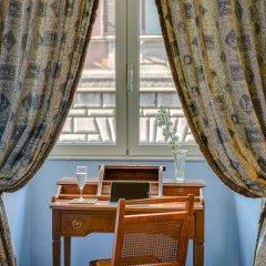 Отель Casa Howard Guest House Rome (Capo Le Case) 3* Номер Комфорт с различными типами кроватей фото 4