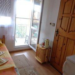 Отель Guest House Mariana Болгария, Балчик - отзывы, цены и фото номеров - забронировать отель Guest House Mariana онлайн комната для гостей фото 4