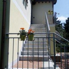 Отель La Casa Sul Fiume Сарцана балкон