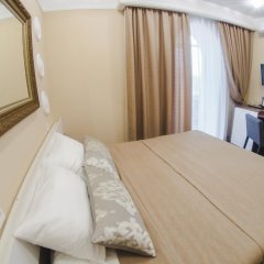 Гостиница Алексес Улучшенный номер с различными типами кроватей фото 2