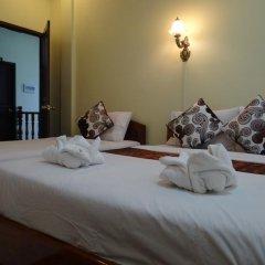 Отель Villa Somphong детские мероприятия