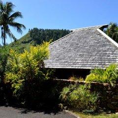 Отель Villa Honu by Tahiti Homes Французская Полинезия, Муреа - отзывы, цены и фото номеров - забронировать отель Villa Honu by Tahiti Homes онлайн