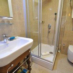 Neorion Hotel - Sirkeci Group 4* Стандартный семейный номер с различными типами кроватей фото 5