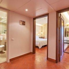 Penina Hotel & Golf Resort 5* Полулюкс с различными типами кроватей фото 3