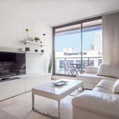 Апартаменты Rent Top Apartments Beach-Diagonal Mar Апартаменты фото 11