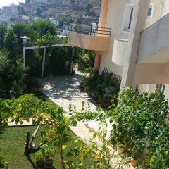 Отель Guesthause villa joanna&mattheo Албания, Саранда - отзывы, цены и фото номеров - забронировать отель Guesthause villa joanna&mattheo онлайн фото 5