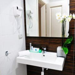 Golden City Hotel 4* Стандартный номер с различными типами кроватей фото 2