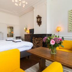 Отель Keizers Bnb комната для гостей фото 4