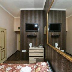 Гостиница Парадис на Новослобоской 2* Стандартный номер с различными типами кроватей фото 4
