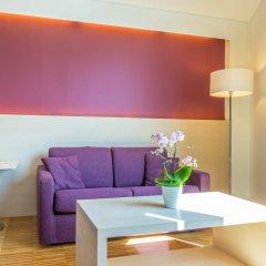 Отель Hilton Garden Inn Venice Mestre San Giuliano 4* Люкс с различными типами кроватей фото 3