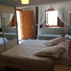 Natureland Efes 3* Стандартный номер с различными типами кроватей фото 32