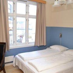 Skansen Hotel 2* Номер Эконом с двуспальной кроватью фото 2