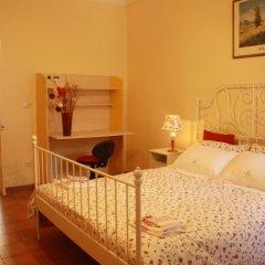 Отель Appartamento Azzurra Италия, Лечче - отзывы, цены и фото номеров - забронировать отель Appartamento Azzurra онлайн комната для гостей фото 5