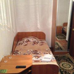 Отель Oasis Ug 2* Стандартный номер фото 4