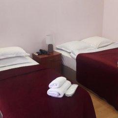 Отель VIP Victoria 3* Стандартный номер разные типы кроватей фото 13