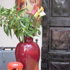 Отель Riad Ailen Марракеш интерьер отеля фото 3