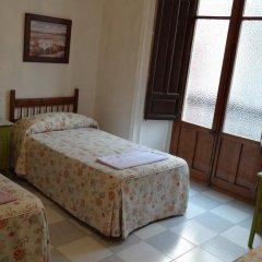 Отель Pensión Olympia 2* Стандартный номер с различными типами кроватей фото 6
