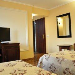 Vigo Grand Hotel комната для гостей фото 2