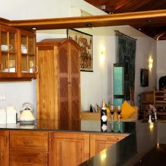Отель Villa by Ayesha Шри-Ланка, Бентота - отзывы, цены и фото номеров - забронировать отель Villa by Ayesha онлайн в номере