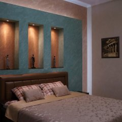Гостиница Bon Voyage 4* Номер Комфорт с различными типами кроватей фото 3