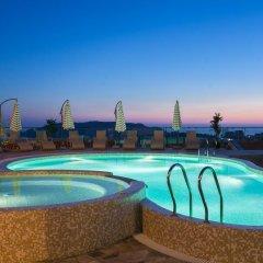 Отель Spa Resort Becici Рафаиловичи бассейн фото 3