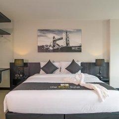 Отель The Rich Sotel комната для гостей фото 4