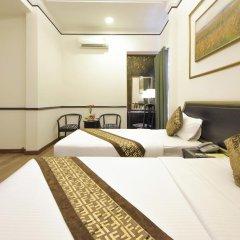 NEW STAR INN Boutique Hotel 2* Номер Делюкс с различными типами кроватей фото 4