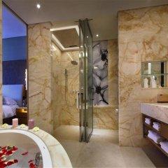 Unkai Hotel ванная