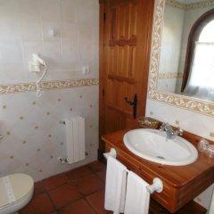 Отель Posada La Morena ванная