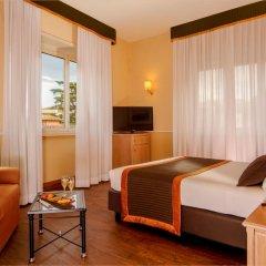 Отель Santa Costanza 4* Стандартный номер с различными типами кроватей фото 4
