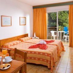Отель Guya Wave комната для гостей фото 2