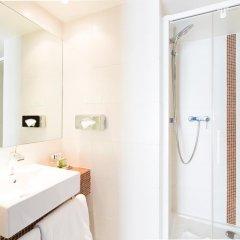 Hotel Park Lane Paris 4* Номер Делюкс с 2 отдельными кроватями фото 5