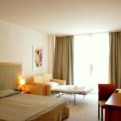 Отель Iberostar Sunny Beach Resort - All Inclusive 4* Стандартный номер с 2 отдельными кроватями фото 6