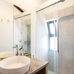 Отель Le Flat Alfama ванная