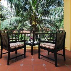 Отель Pandanus Resort 4* Номер Эконом с различными типами кроватей фото 3