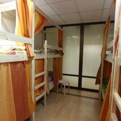 Отель DobroHostel Кровать в общем номере фото 4