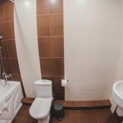 Гостиница Алексес ванная фото 2