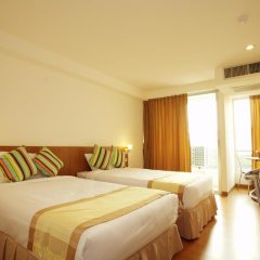 Отель Three Seasons Place 4* Номер Делюкс разные типы кроватей фото 5