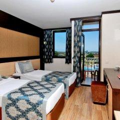 Отель Maya World Belek 4* Стандартный номер фото 9