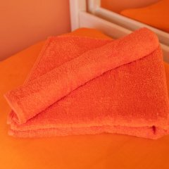 Хостел Marco Polo Стандартный номер с различными типами кроватей фото 2