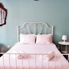Отель A Casa do Chafariz комната для гостей фото 4