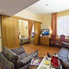 Just Hotel St. George 4* Стандартный номер фото 4
