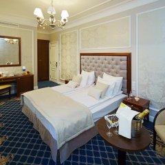 Rixwell Gertrude Hotel 4* Улучшенный номер с двуспальной кроватью