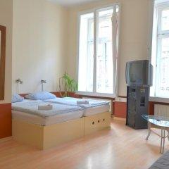 Отель Oskars Absteige Стандартный номер с различными типами кроватей фото 4