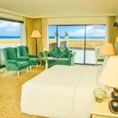 Отель The Kingsbury 5* Президентский люкс с различными типами кроватей фото 5